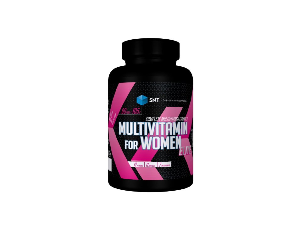 MultiVitamin for Women ELITE